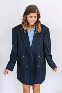DIY, Ceketten Elbise Yapılışı 4