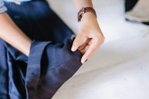 DIY, Ceketten Elbise Yapılışı 5