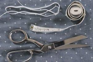 Eski Gömlek ve Süveterden Yeni Moda Kazak Yapılışı 10