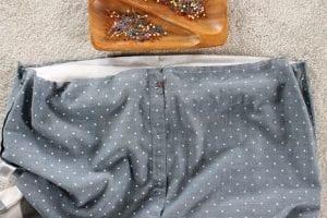 Eski Gömlek ve Süveterden Yeni Moda Kazak Yapılışı 11