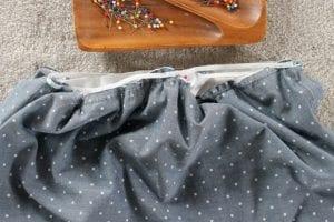 Eski Gömlek ve Süveterden Yeni Moda Kazak Yapılışı 12