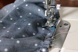Eski Gömlek ve Süveterden Yeni Moda Kazak Yapılışı 13