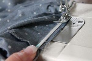 Eski Gömlek ve Süveterden Yeni Moda Kazak Yapılışı 14