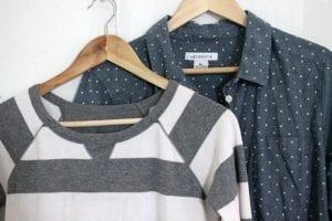 Eski Gömlek ve Süveterden Yeni Moda Kazak Yapılışı 3