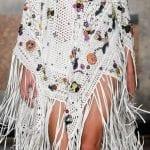 Örgü Bayan Elbise Modelleri 106