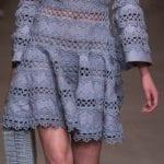 Örgü Bayan Elbise Modelleri 19