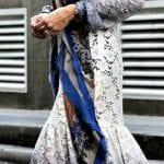 Örgü Bayan Elbise Modelleri 48