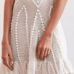 Örgü Bayan Elbise Modelleri 6