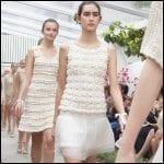Örgü Bayan Elbise Modelleri 73