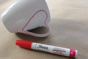 Porselen Boyama Nasıl Yapılır? 6
