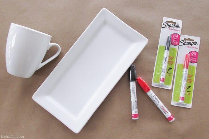 Porselen Boyama Nasıl Yapılır Mimuucom