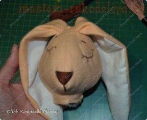 Tilda Tavşan Nasıl Yapılır? 25