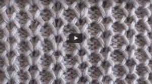 Videolu, Desenli İşkembe Örgü Modeli Nasıl Yapılır?