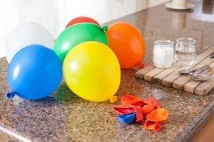 Balon Şişirme Deneyi Nasıl Yapılır? 4