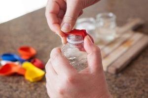 Balon Şişirme Deneyi Nasıl Yapılır? 5