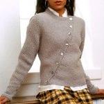 Bayan Kazak Modelleri 36
