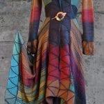 Bayan Kazak Modelleri 48