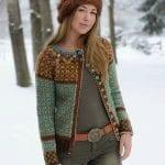 Bayan Kazak Modelleri 82