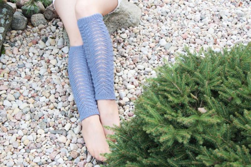 El Örgü Çorap Modelleri 9