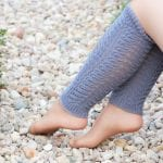 El Örgü Çorap Modelleri 10