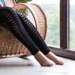 El Örgü Çorap Modelleri 11