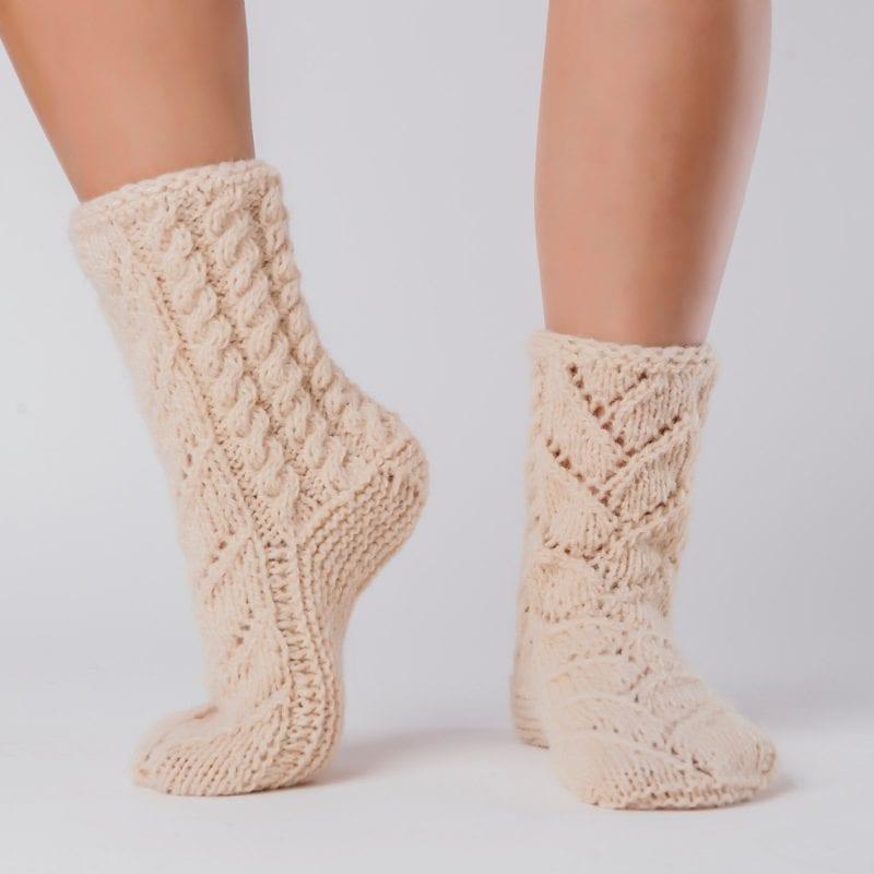 El Örgü Çorap Modelleri 2