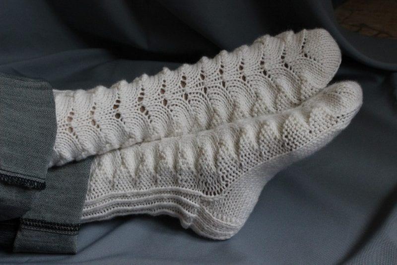 El Örgü Çorap Modelleri 4