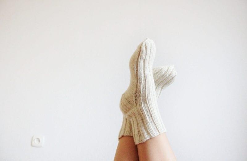 El Örgü Çorap Modelleri 5