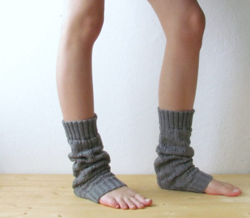 El Örgü Çorap Modelleri 6