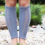 El Örgü Çorap Modelleri 8