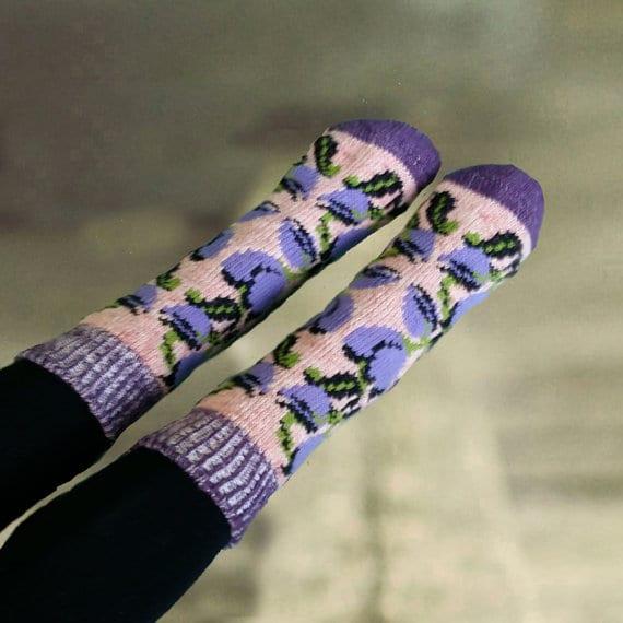 El Örgü Çorap Modelleri