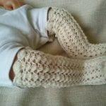 El Örgü Çorap Modelleri ve Örnekleri 19
