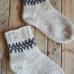 El Örgü Çorap Modelleri ve Örnekleri 3
