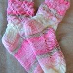 El Örgü Çorap Modelleri ve Örnekleri 5