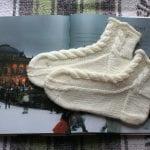 El Örgü Çorap Modelleri ve Örnekleri 8