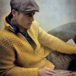 El Örgüsü Erkek Kazak Modelleri 96
