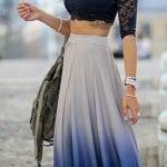 En Güzel Kıyafet Kombinleri 105