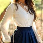 En Güzel Kıyafet Kombinleri 107