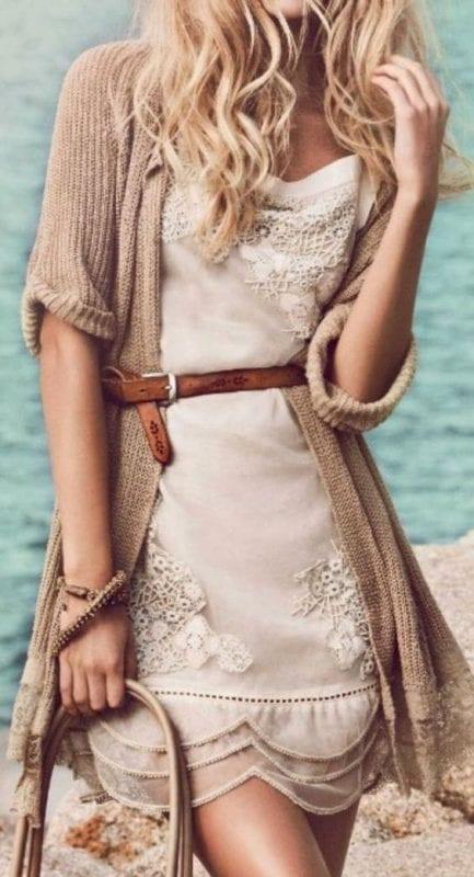 En Güzel Kıyafet Kombinleri 10