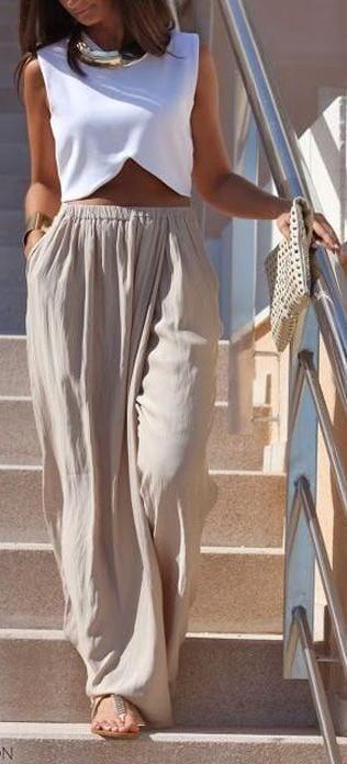En Güzel Kıyafet Kombinleri 109