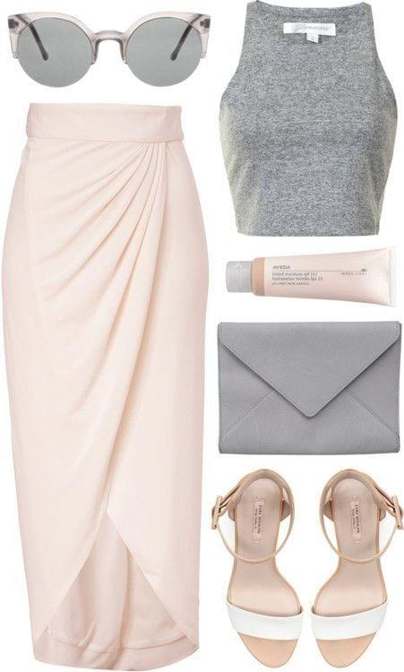 En Güzel Kıyafet Kombinleri 135