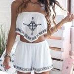 En Güzel Kıyafet Kombinleri 137