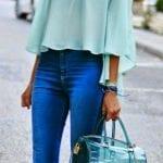 En Güzel Kıyafet Kombinleri 2