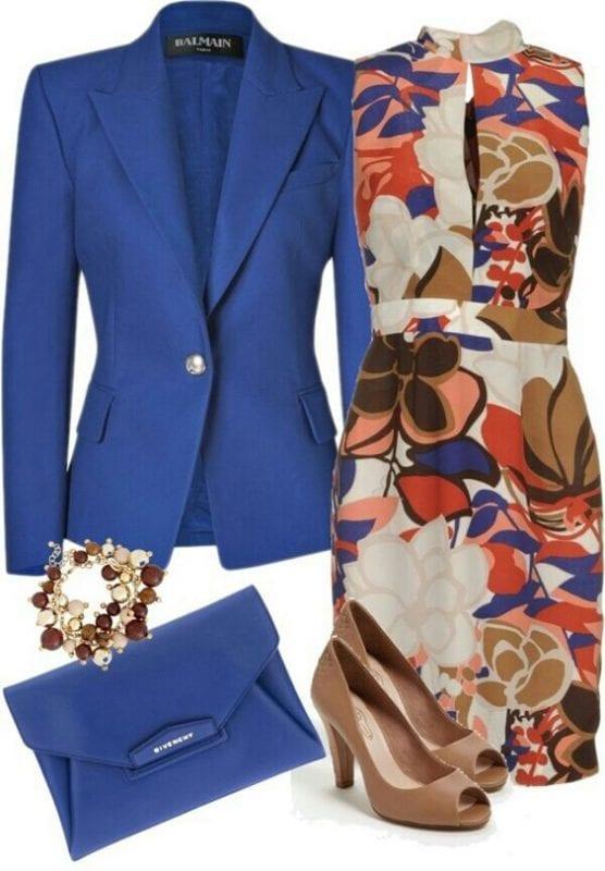 En Güzel Kıyafet Kombinleri 34