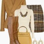 En Güzel Kıyafet Kombinleri 38