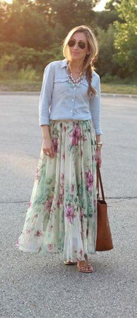 En Güzel Kıyafet Kombinleri 39