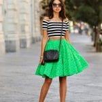 En Güzel Kıyafet Kombinleri 45