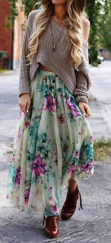 En Güzel Kıyafet Kombinleri 52