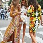 En Güzel Kıyafet Kombinleri 55