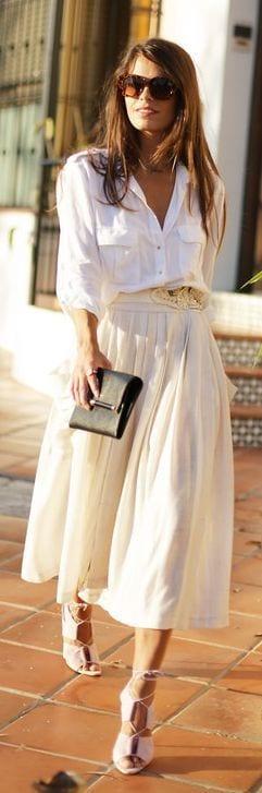 En Güzel Kıyafet Kombinleri 70